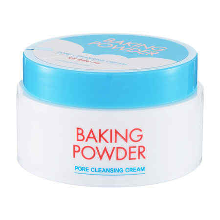 Etude House Baking Powder Pore Cleansing Cream